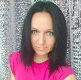 Буркова Виктория Викторовна