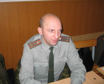 Морозов Сергей Иванович