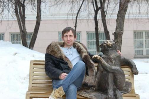 Безденежных Дмитрий Александрович
