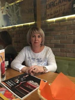 Сухоедова Наталия Юрьевна
