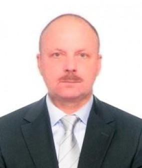 Гавриш Александр Владимирович