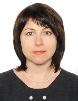 Светлана Владимировна Завадько
