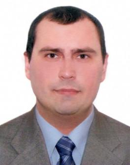 Соловьёв Денис Сергеевич