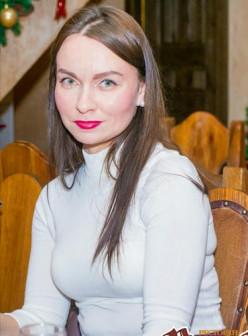 Ветрова Елена Валерьевна