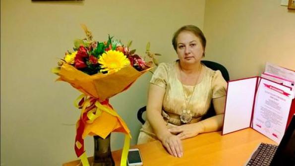 Локтионова Елена Алексеевна