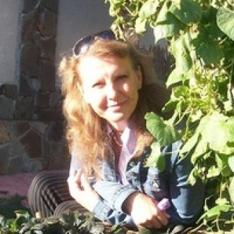 Svetlana Brovko