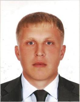 Колегов Денис Сергеевич