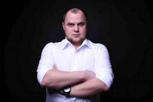 Бородин Евгений Сергеевич