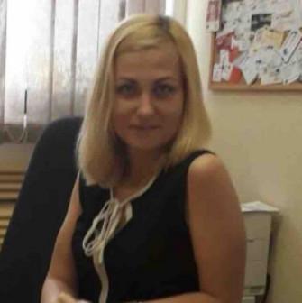 Корж Маргарита Игоревна