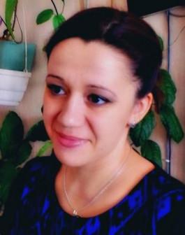 Кутчева Ирина