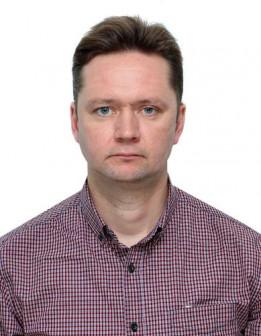 Кормильцев Дмитрий Игоревич