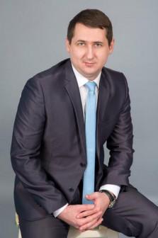 Хвостов Дмитрий Алексеевич