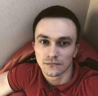 Воронов Илья Дмитриевич