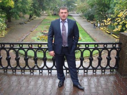 Шитиков Алексей Вячеславович