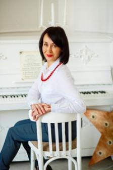 Гульнара Сакаева Габбасова