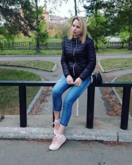 Мосина Яна Андреевна
