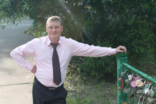 Савин Александр Николаевич