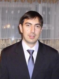 Абилов Руслан Батырханович