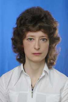 Сизякина Юлия Владимировна