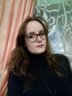 Дмитриева Анастасия Михайловна