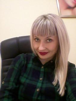 Ветрова Ирина Геннадьевна