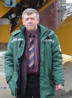 Штурнев Анатолий Анатольевич