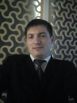 Алпатов Юрий Юрьевич