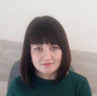 Гришина Ольга