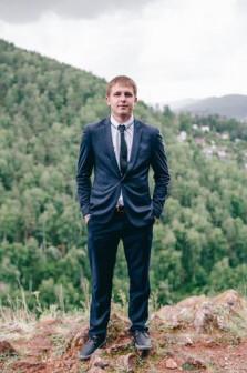Белобородов Дмитрий