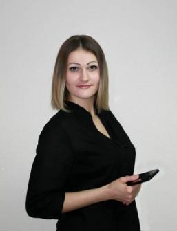 Булыгина Заряна