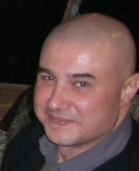 Николаев Иван Валерианович