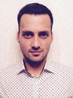 Морозов Максим Игоревич