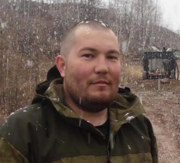 Чуркин Александр Анатольевич