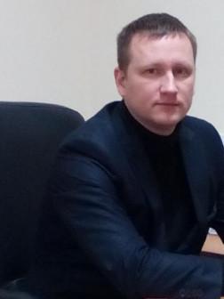 Комин Антон Александрович