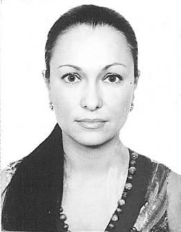 Бондаренко Оксана Геннадьевна
