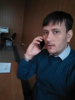 Белов Александр Юрьевич