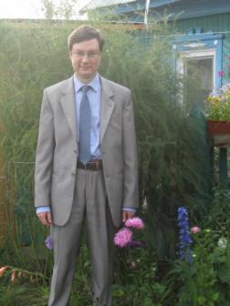 Шклюдов Дмитрий Юрьевич