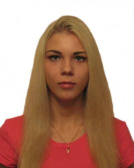 Полякова Олеся Владиславовна