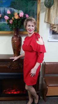 Лескова Галина Ивановна