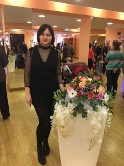 Третьякова Светлана Федоровна