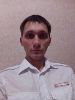 Белоглазов Алексей Владимирович