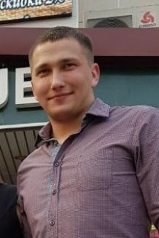 Измоденов Роман Вячеславович