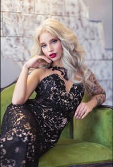 Антонина Алексеева