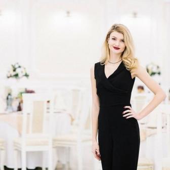 Жданова Алина