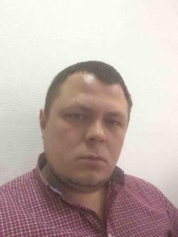 Силантьев Максим Валерьевич
