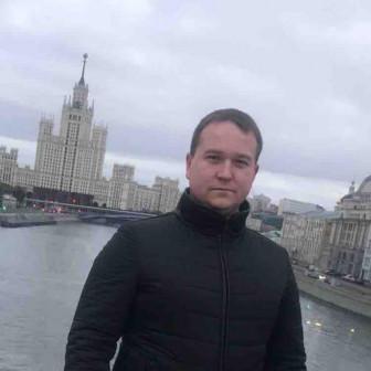 Леонидович  Гилёв Роман