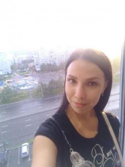 Калатанова Ольга Сергеевна