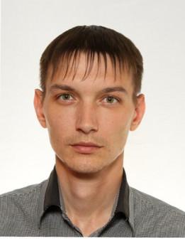 Захаров Алексей Анатольевич