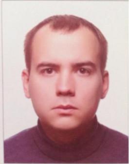 Белоконев Кирилл Дмитриевич