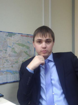 Белоус Денис Леонидович